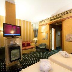 Отель Antares Hotel Rubens Италия, Милан - 2 отзыва об отеле, цены и фото номеров - забронировать отель Antares Hotel Rubens онлайн фото 3