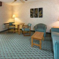 Отель Borrego Springs Resort and Spa комната для гостей фото 3