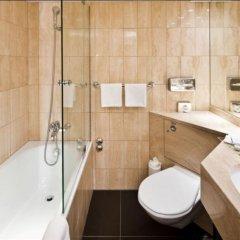 Отель Ascot Швейцария, Цюрих - 1 отзыв об отеле, цены и фото номеров - забронировать отель Ascot онлайн ванная