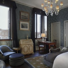 The Gritti Palace, A Luxury Collection Hotel гостиничный бар
