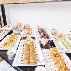Отель Kadriye Sarp Otel питание