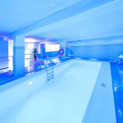 Hotel Playasol Maritimo бассейн