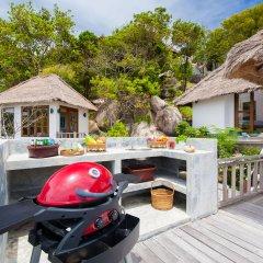 Отель Cape Shark Pool Villas фото 2