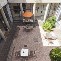 Отель OstellOlinda балкон