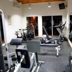 Отель Royal Decameron Complex фитнесс-зал фото 2