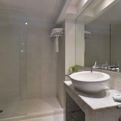 Отель BelAire Bangkok Бангкок ванная фото 2