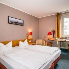 Отель Smart Stay Hotel Schweiz Германия, Мюнхен - - забронировать отель Smart Stay Hotel Schweiz, цены и фото номеров фото 5