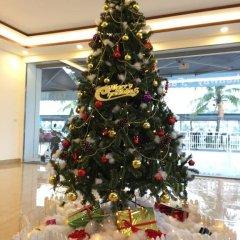 Отель Tuan Chau Marina Hotel Вьетнам, Халонг - отзывы, цены и фото номеров - забронировать отель Tuan Chau Marina Hotel онлайн фото 8