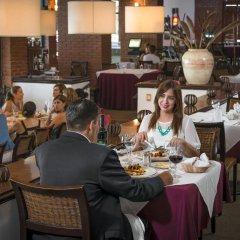 El Cid Granada Hotel & Country Club- All Inclusive питание