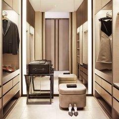 Отель Armani Hotel Milano Италия, Милан - 2 отзыва об отеле, цены и фото номеров - забронировать отель Armani Hotel Milano онлайн сауна