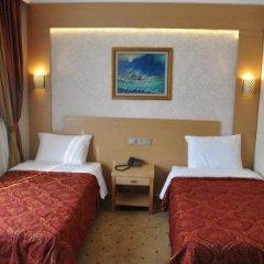 Gebze Palas Hotel Турция, Гебзе - отзывы, цены и фото номеров - забронировать отель Gebze Palas Hotel онлайн комната для гостей фото 3
