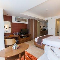 Отель Oakwood Residence Sukhumvit 24 Бангкок фото 16