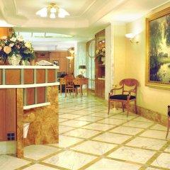 Hotel Capitol Milano интерьер отеля фото 2