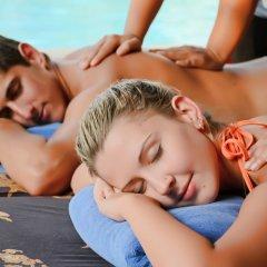 Andaman Beach Suites Hotel спа