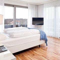 Отель Pestana Berlin Tiergarten комната для гостей