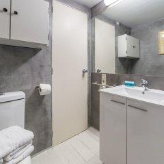 Отель Travel Habitat Torres de Serrano ванная фото 2