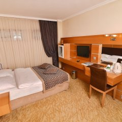 Ankara Plaza Hotel Турция, Анкара - отзывы, цены и фото номеров - забронировать отель Ankara Plaza Hotel онлайн фото 5