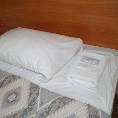 Гостиница Березовая Роща ванная фото 2
