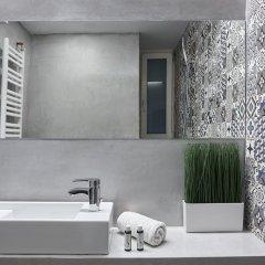 Апартаменты Acropolis Museum Apartment ванная