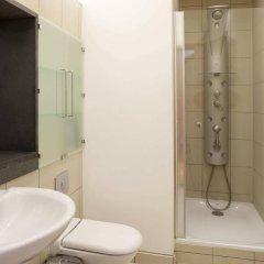 Апартаменты Piccadilly Circus Apartments ванная