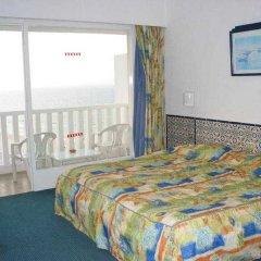 Отель El Hana Beach Сусс комната для гостей фото 2