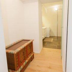 Апартаменты Blauhouse Apartments Вена сауна