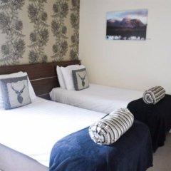 Отель The Drymen Inn комната для гостей фото 4