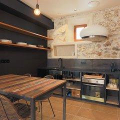 Отель Apartamentos Xereca - Ibiza Port в номере