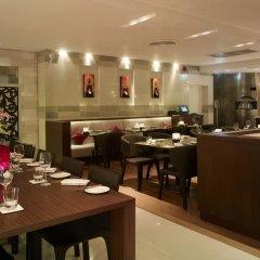 Отель Park Plaza Sukhumvit Бангкок питание