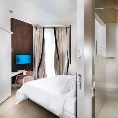 Отель TownHouse Duomo 5* Улучшенный номер с различными типами кроватей фото 2