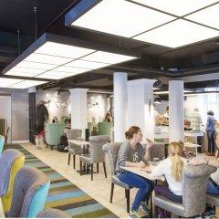 Отель Absalon Hotel Дания, Копенгаген - 1 отзыв об отеле, цены и фото номеров - забронировать отель Absalon Hotel онлайн помещение для мероприятий фото 2