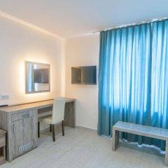 Kolibri Hotel Турция, Аланья - отзывы, цены и фото номеров - забронировать отель Kolibri Hotel - All Inclusive онлайн удобства в номере