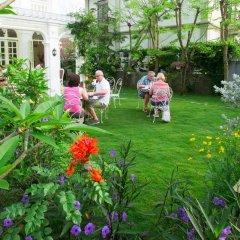 Отель Hoi An Garden Palace & Spa фото 7