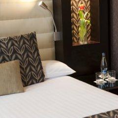Отель Eurostars Thalia Чехия, Прага - 7 отзывов об отеле, цены и фото номеров - забронировать отель Eurostars Thalia онлайн удобства в номере
