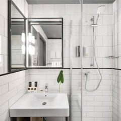 Отель D8 Hotel Венгрия, Будапешт - отзывы, цены и фото номеров - забронировать отель D8 Hotel онлайн ванная фото 2