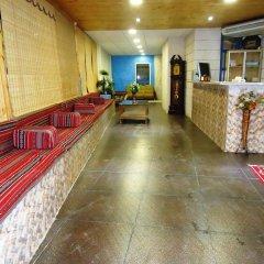 Отель Al Amer Chalet 2 спа фото 2