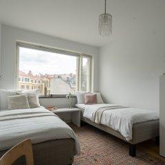 Отель Roost Laivurinkatu Финляндия, Хельсинки - отзывы, цены и фото номеров - забронировать отель Roost Laivurinkatu онлайн фото 3