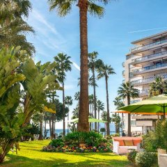 Le Grand Hotel Cannes Канны фото 3