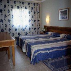 Отель Can Picafort Palace комната для гостей