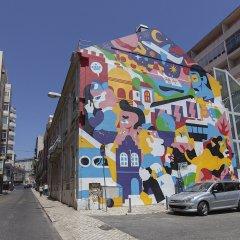 Апартаменты Sweet Inn Apartments São Bento Лиссабон фото 3