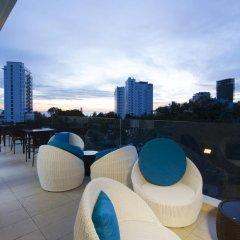 Апартаменты Dendro Gold Apartment Нячанг приотельная территория