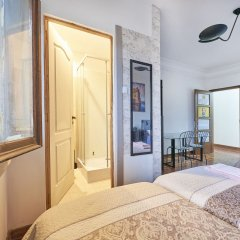 Отель Legend Loft Португалия, Лиссабон - отзывы, цены и фото номеров - забронировать отель Legend Loft онлайн балкон