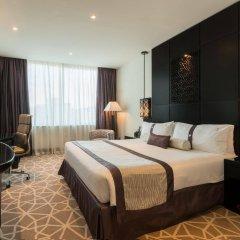 Отель Holiday Inn Dubai - Al Barsha комната для гостей фото 4