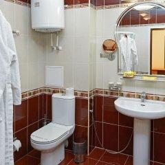 Гостиница Аркадия ванная
