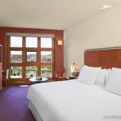 Hotel Melia Bilbao комната для гостей фото 4