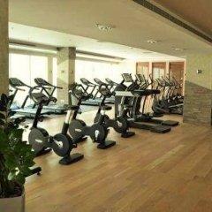 Отель Grand Millennium Muscat фитнесс-зал фото 3