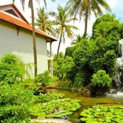 Отель Hoi An Beach Resort фото 8
