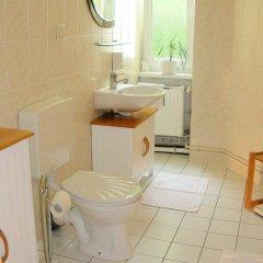 Отель Pension Brinn Берлин ванная