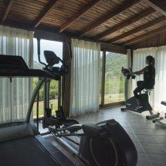 Dionysos Hotel Кумлюбюк фитнесс-зал фото 4