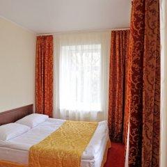 Отель Винтаж 3* Стандартный номер фото 11